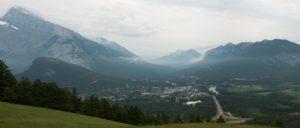 Canada, mountains
