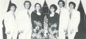 The Brooks-Christian Singers
