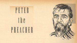 Peter the Preacher