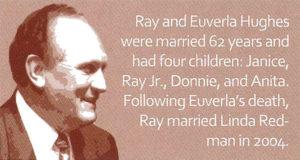 ray hughes facts