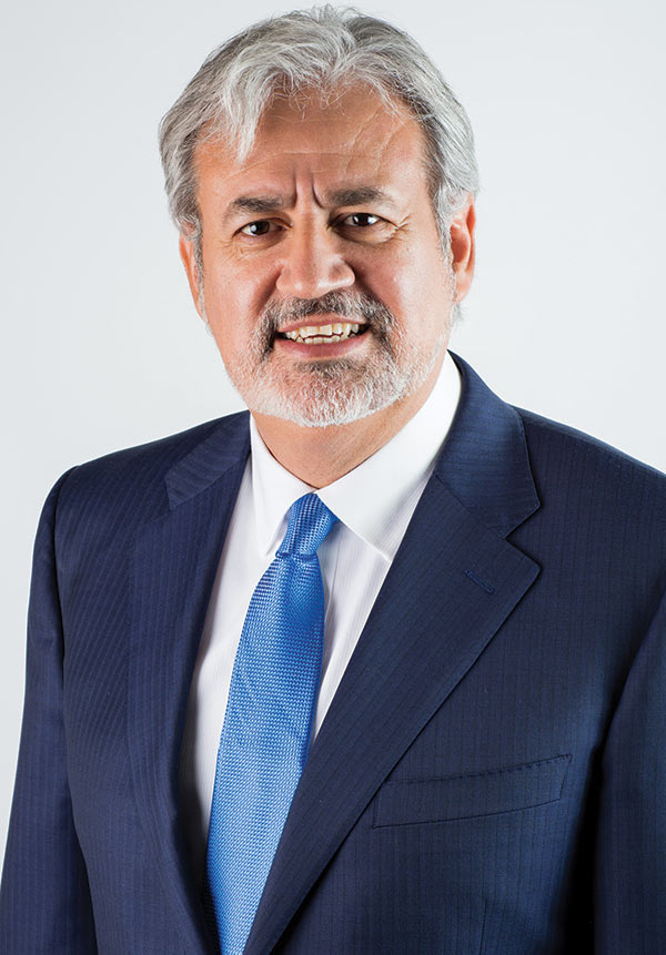 David E. Ramirez
